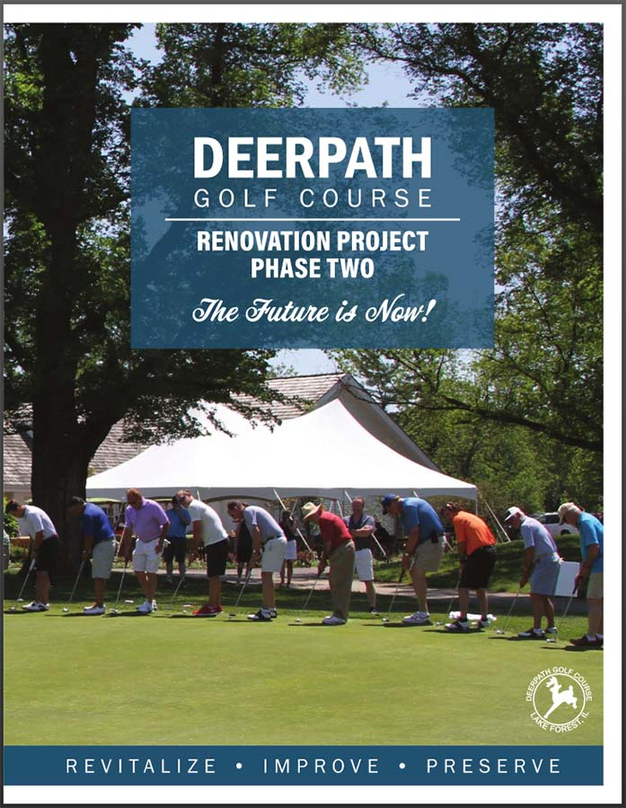 Deerpath Phase 2 Brochure Cover